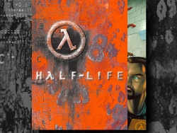 Game Wallpaper - Half life