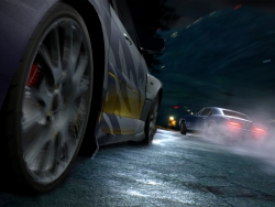 Game Wallpaper - Need for speed
