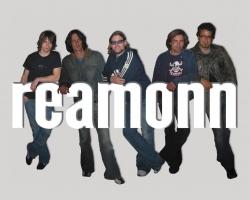 Celebrity Wallpaper - Reamonn