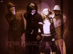 Music Wallpaper - The BEP