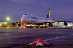 Military Wallpaper - Lufthansa
