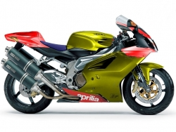 Car Wallpaper - Aprillia motor