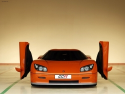 Car Wallpaper - Koenigsegg CCR