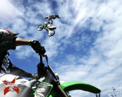 Sport Wallpaper - Super enduro