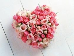 Valentine/Love Wallpaper - Love Roses