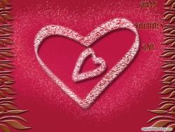 Valentine/Love Wallpaper - Sweeeeet valentine !!