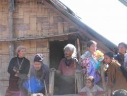 Landscape Wallpaper - Apatani tribe culture5