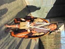Landscape Wallpaper - Apatani tribe culture14