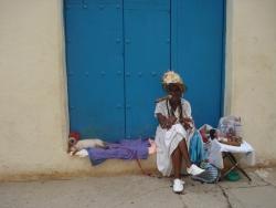 Landscape Wallpaper - Cuba2