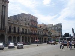 Landscape Wallpaper - Cuba9