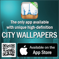 AV Wallpapers City Free